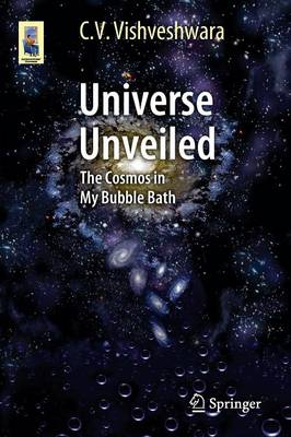 Universe Unveiled: The Cosmos in My Bubble Bath