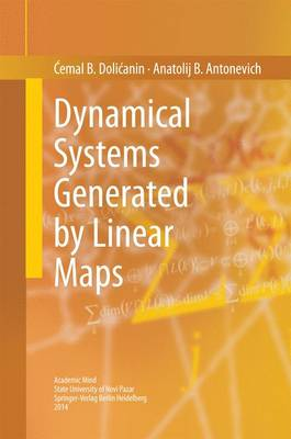 Dynamical Systems Generated by Linear Maps