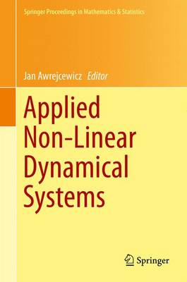 Applied Non-Linear Dynamical Systems