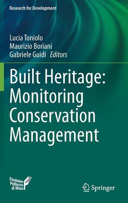 Built Heritage: Monitoring Conservation Management