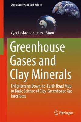 Greenhouse Gases and Clay Minerals: Enlightening Down-to-Earth Road Map to Basic Science of Clay-Greenhouse Gas Interfaces