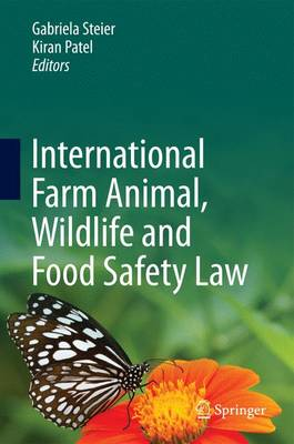 International Farm Animal, Wildlife and Food Safety Law: 2017