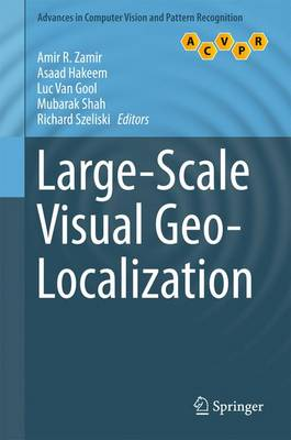 Large-Scale Visual Geolocalization: 2016