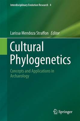 Cultural Phylogenetics: Concepts and Applications in Archaeology