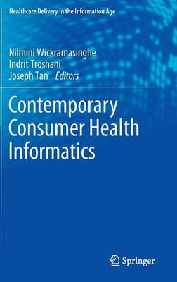 Contemporary Consumer Health Informatics