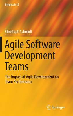 Agile Software Development Teams