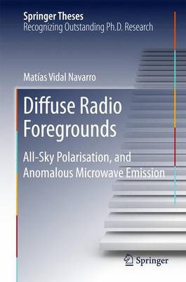 Diffuse Radio Foregrounds: All-Sky Polarisation, and Anomalous Microwave Emission