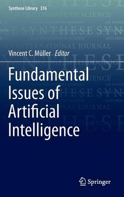 Fundamental Issues of Artificial Intelligence: 2016