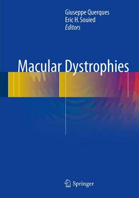 Macular Dystrophies