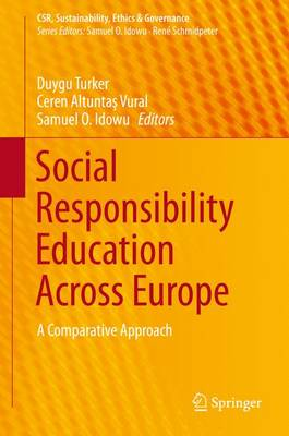 Social Responsibility Education Across Europe: A Comparative Approach