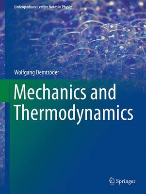 Mechanics and Thermodynamics: 2016