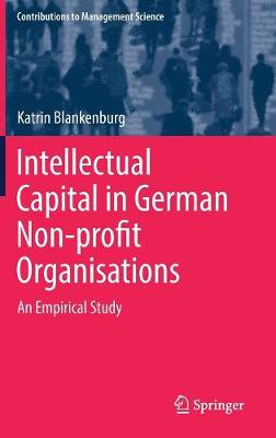 Intellectual Capital in German Non-profit Organisations: An Empirical Study