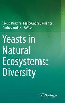 Yeasts in Natural Ecosystems: Diversity