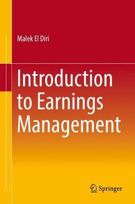 Introduction to Earnings Management