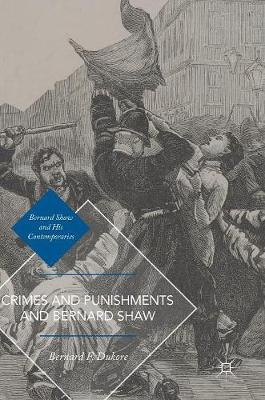 Crimes and Punishments and Bernard Shaw