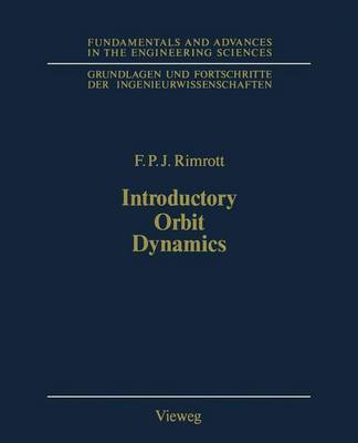 Introductory Orbit Dynamics