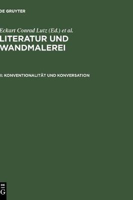 Literature and Mural Painting: 2001: v. 2