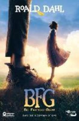 BFG Big friendly giant ( in German )