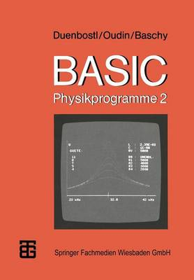 Basic-Physikprogramme 2