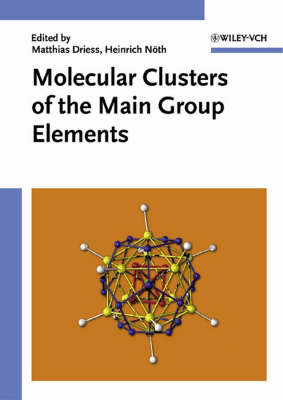 Molecular Clusters of the Main Group Elements