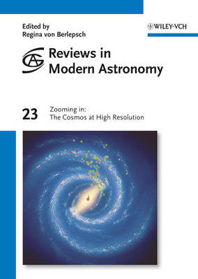 Zooming in: The Cosmos at High Resolution
