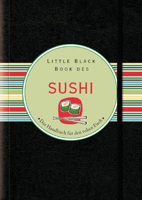 Little Black Book Des Sushi