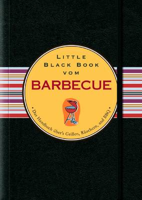 Little Black Book Vom Barbecue