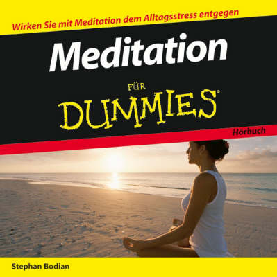 Meditation Fur Dummies