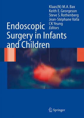 Endoscopic Surgery in Infants and Children