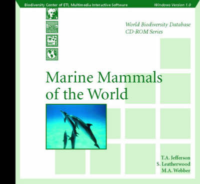Marine Mammals of the World: Windows Version