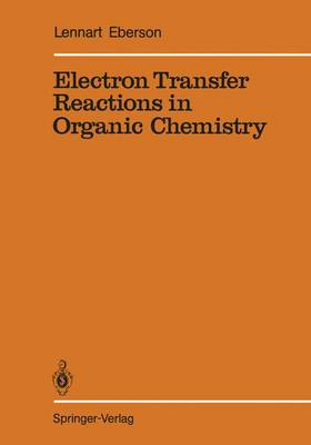 Electron Transfer Reactions in Organic Chemistry