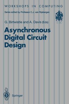 Asynchronous Digital Circuit Design