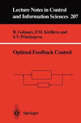 Optimal Feedback Control