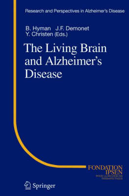 The Living Brain and Alzheimer's Disease