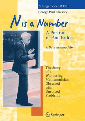 N is a Number: A Portrait of Paul Erdoes
