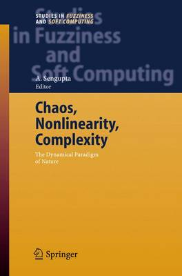 Chaos, Nonlinearity and Complexity: The Dynamical Paradigm of Nature