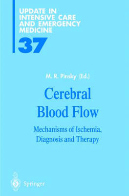 Cerebral Blood Flow: Mechanisms of Ischemia, Diagnosis and Therapy