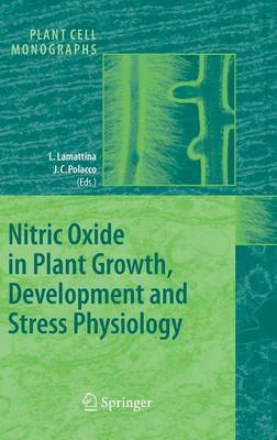 Nitric Oxide in Plant Growth, Development and Stress Physiology