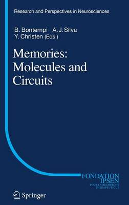 Memories: Molecules and Circuits