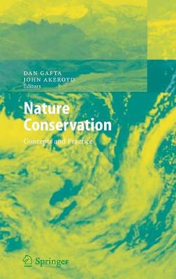 Nature Conservation: Concepts and Practice