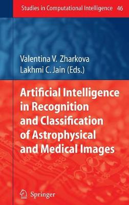 Artificial Intelligence in Recognition and Classification of Astrophysical and Medical Images