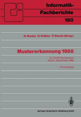 Mustererkennung: 10 Symposium : Papers