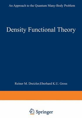 Density Functional Theory: Approach to the Quantum Many-body Problem