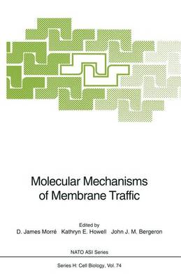 Molecular Mechanisms of Membrane Traffic