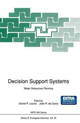 Decision Support Systems: Water Resources Planning