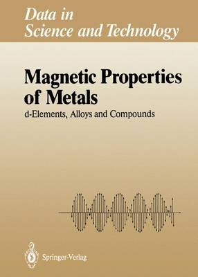 Magnetic Properties of Metals: d-Elements, Alloys and Compounds