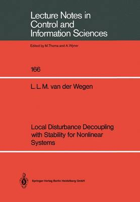 Local Disturbance Decoupling with Stability for Nonlinear Systems