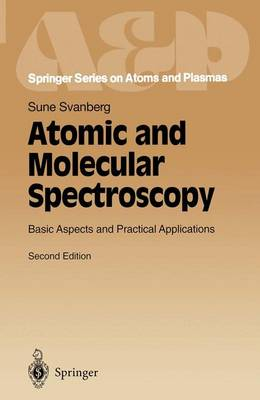 Atomic and Molecular Spectroscopy: Basic Aspects and Practical Applications