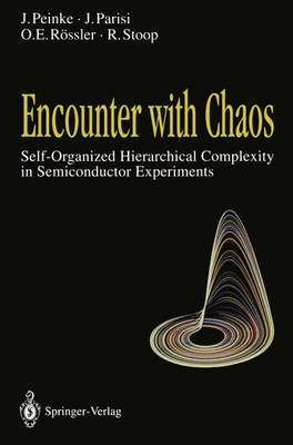 Encounter with Chaos: Self-Organized Hierarchical Complexity in Semiconductor Experiments