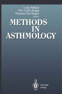Methods in Asthmology